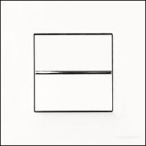 Выключатель 1-кл. перекрестный белый Zenit ABB