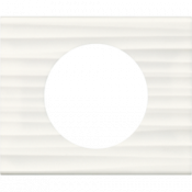 Белый рельфе камень