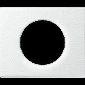 Белая феерия фарфор