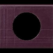 Кожа пурпур