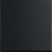 Черный бархат пластик