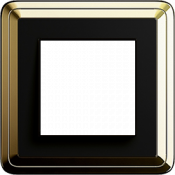 Латунь-черный металл