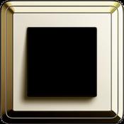 Латунь-кремовый металл