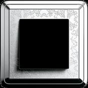 Хром Art металл