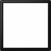 Матовый черный пластик