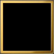 Имитация золота металл