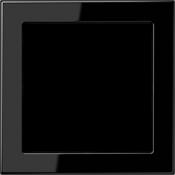 Черный пластик