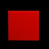 Красный пластик